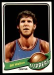 1979 Topps #45  Bill Walton  Front Thumbnail