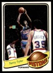 1979 Topps #84  Terry Tyler  Front Thumbnail