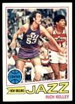 1977 Topps #67  Rich Kelley  Front Thumbnail