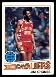 1977 Topps #57  Jim Chones  Front Thumbnail