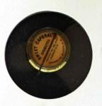 1910 Sweet Caporal Pins LG Tris Speaker  Back Thumbnail