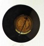 1910 Sweet Caporal Pins LG Gabby Street  Back Thumbnail