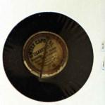 1910 Sweet Caporal Pins SM Bobby Wallace  Back Thumbnail