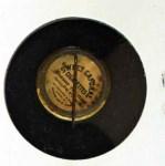 1910 Sweet Caporal Pins  Art Devlin  Back Thumbnail