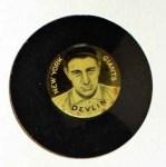 1910 Sweet Caporal Pins  Art Devlin  Front Thumbnail