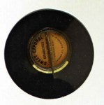 1910 Sweet Caporal Pins LG Harry Lord  Back Thumbnail