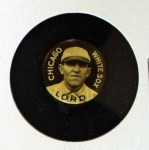 1910 Sweet Caporal Pins LG Harry Lord  Front Thumbnail
