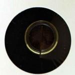 1910 Sweet Caporal Pins  Eddie Cicotte  Back Thumbnail