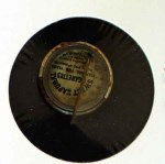 1910 Sweet Caporal Pins  Art Fromme  Back Thumbnail