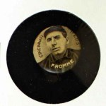 1910 Sweet Caporal Pins  Art Fromme  Front Thumbnail