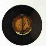 1910 Sweet Caporal Pins LG Ira Thomas  Back Thumbnail