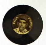 1910 Sweet Caporal Pins LG Ira Thomas  Front Thumbnail