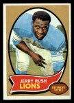 1970 Topps #32  Jerry Rush  Front Thumbnail
