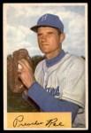 1954 Bowman #218 INK Preacher Roe  Front Thumbnail