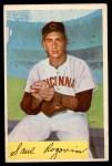 1954 Bowman #140 COR Saul Rogovin  Front Thumbnail
