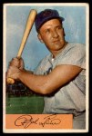 1954 Bowman #45  Ralph Kiner  Front Thumbnail