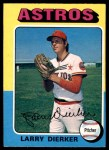 1975 O-Pee-Chee #49  Larry Dierker  Front Thumbnail