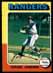 1975 O-Pee-Chee #60  Fergie Jenkins  Front Thumbnail