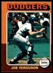 1975 O-Pee-Chee #115  Joe Ferguson  Front Thumbnail