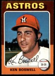 1975 O-Pee-Chee #479  Ken Boswell  Front Thumbnail