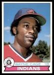 1979 O-Pee-Chee #70  Wayne Cage  Front Thumbnail