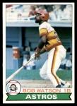 1979 O-Pee-Chee #60  Bob Watson  Front Thumbnail