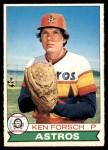 1979 O-Pee-Chee #276  Ken Forsch  Front Thumbnail