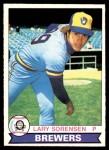 1979 O-Pee-Chee #152  Lary Sorensen  Front Thumbnail