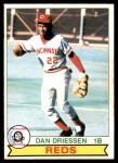 1979 O-Pee-Chee #247  Dan Driessen  Front Thumbnail