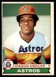 1979 O-Pee-Chee #246  Joaquin Andujar  Front Thumbnail