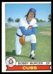 1979 O-Pee-Chee #63  Bobby Murcer  Front Thumbnail