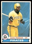 1979 O-Pee-Chee #223  Dave Parker  Front Thumbnail