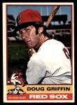 1976 O-Pee-Chee #654  Doug Griffin  Front Thumbnail