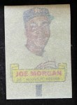 1966 Topps Rub Offs   Joe Morgan   Back Thumbnail