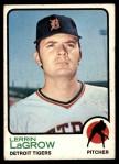 1973 Topps #369  Lerrin LaGrow  Front Thumbnail