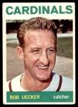 1964 Topps #543  Bob Uecker  Front Thumbnail