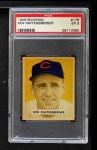 1949 Bowman #176  Ken Raffensberger  Front Thumbnail