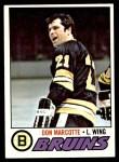 1977 Topps #165  Don MaRKotte  Front Thumbnail