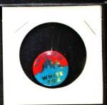 1964 Cranes Potato Chip Pin #4   Chicago White Sox Front Thumbnail