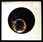 1964 Cranes Potato Chip Pin #1   Baltimore Orioles Back Thumbnail