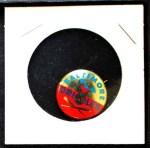 1964 Cranes Potato Chip Pin #1   Baltimore Orioles Front Thumbnail
