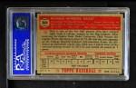 1952 Topps #369  Dick Groat  Back Thumbnail
