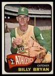 1965 Topps #51  Bill Bryan  Front Thumbnail