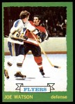 1973 Topps #91  Joe Watson   Front Thumbnail