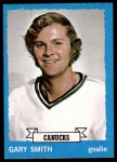 1973 Topps #126  Gary Smith   Front Thumbnail