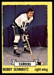 1973 Topps #35  Bobby Schmautz  Front Thumbnail