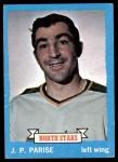 1973 Topps #46  Jean Parise   Front Thumbnail