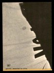 1968 Topps #367   -  Jim Fregosi All-Star Back Thumbnail