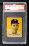 1949 Bowman #199  Tex Hughson  Front Thumbnail
