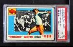 1955 Topps #21 ERR Whizzer White   Front Thumbnail